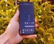 Samsung avuç içini tarayan biyometrik güvenlik getirebilir