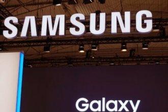Samsung katlanabilir akıllı telefonları gelecek yıl tanıtılacak