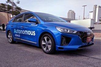 Sürücüsüz Araçlar İçin Samsung'da İlk Adımını Attı