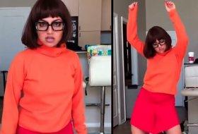 Scooby Doo Papa videoları sosyal medyayı kasıp kavuruyor