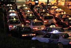 Sony, yapay zekalı taksi çağırma sistemi kurabilir