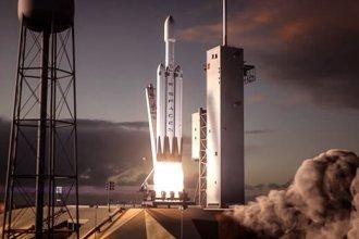 SpaceX'in Falcon Heavy roketinin kalkış tarihi ve özellikleri
