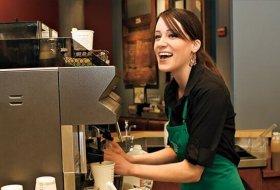 Starbucks Kendi Sanal Asistanını Piyasaya Sürüyor