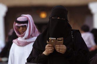Suudi Arabistan internet üzerinden arama yasağını kaldırıyor