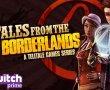 Tales from the Borderlands oyunu ücretsiz dağıtılıyor
