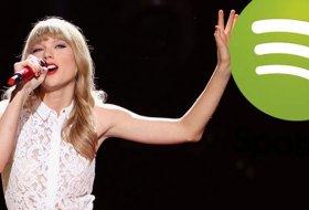 Taylor Swift'in Müzikleri 12 Gün İçinde 400 Bin Dolar Kazandı