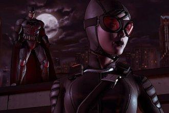 Batman oyunu final bölümünü yayınlayacak