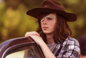 The Walking Dead, Carl Grimes karakteri kesin olarak ölüyor