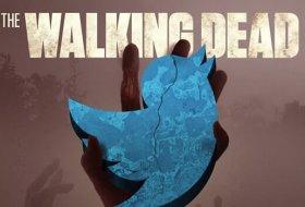 The Walking Dead hayranları Twitter'ı ayaklandırdı