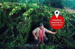 Vodafone 4.5G yoksa 4.5GB var kampanyası!