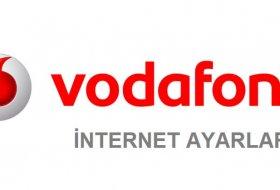 Vodafone internet ayarları nasıl yapılır? (Android – iOS) 2019