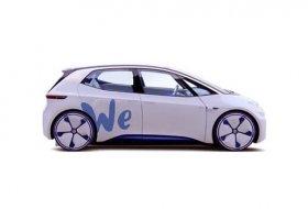 Volkswagen elektrikli araba paylaşım hizmetini başlatacak