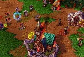 WarCraft III'e sürpriz güncelleme yolda