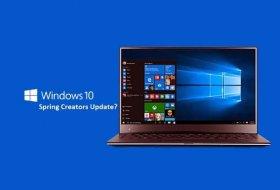 Gelecek büyük Windows 10 güncellemesi için isim belirlendi