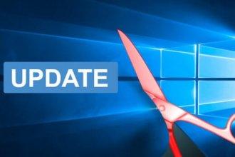Windows 10 güncelleştirme kapatma nasıl yapılır?