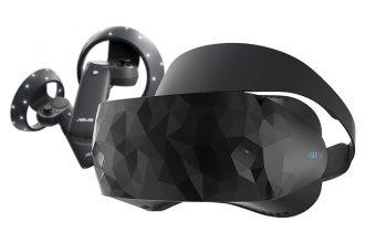 Windows Mixed Reality VR kulaklık seti fiyatı duyuruldu
