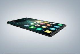 Xiaomi Mi Mix 2'in Çerçevesiz Ekranı Herkesi Hayran Bırakacak!