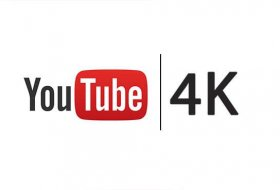 Youtube'dan 4K Canlı Yayın Özelliği