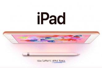 Yeni Apple iPad artık mağazalarda mevcut!