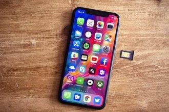 Yeni iPhone çift SIM kartı özelliğine sahip olabilir
