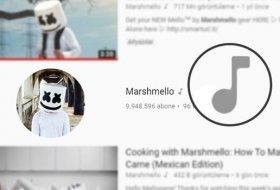 YouTube resmi sanatçı rozeti dağıtmaya başladı