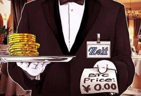 Japon kripto para borsası Zaif, ücretsiz Bitcoin sattı