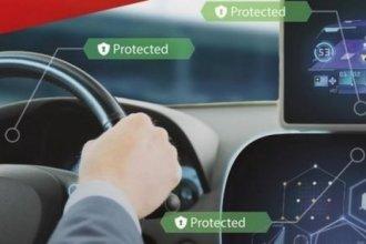 Akıllı Otomobillere Özel Antivirüs
