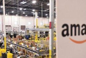 Amazon'dan Kentucky'ye 1,5 Milyar Dolarlık Hava Kargo Merkezi