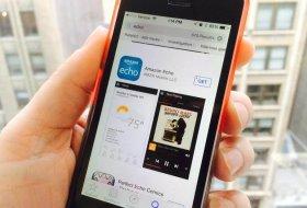 Siri'ye Büyük Rakip: Alexa iPhone'larda Kullanıma Sunuldu