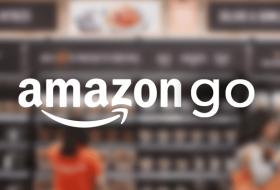 Amazon'dan Çılgın Alışveriş Projesi : Amazon Go