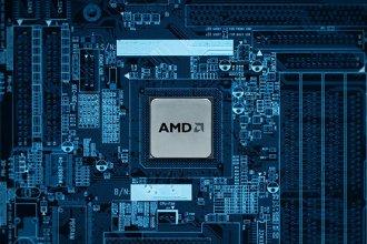 Geçmişten Günümüze AMD İşlemcileri