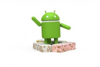 Android 7.0 ile Gelecek Yenilikler Ve Güncelleme Gelecek Cihazlar