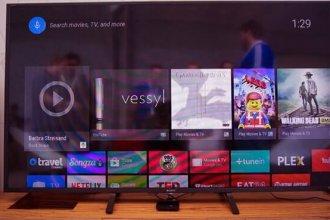 Android TV İçin Google Asistanlığı Geliyor
