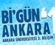 Ankara Üniversitesi Bilişim Günleri Yaklaşıyor!
