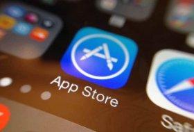 App Store Büyük Rekor Kırdı