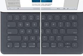 Apple Yeni Akıllı Klavye İçin Patent Başvurusu Yaptı