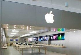 Apple Güney Kore'de Mağaza Açacak