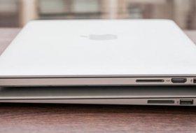 Yeni Macbook Modelleri Yolda!