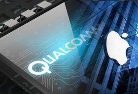 Apple, iPhone Patent Telif Ücretlerini Qualcomm'a Bırakıyor