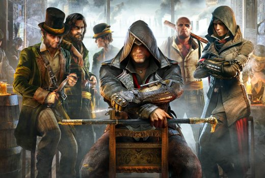Assassin's Creed serisi Steam'de indirime girdi