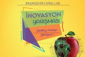 Başakşehir Living Lab İnovasyon Yarışması Başvuruları Bekliyor