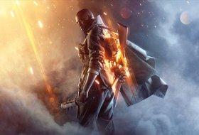 Battlefield 1'e Yeni Ek Paket