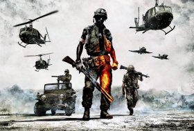 Battlefield: Bad Company Xbox One'a Geliyor