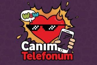 Vodafone Müşterilerinin 2016 Özetini Çıkaran Sistem : Canım Telefonum