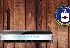 CIA'nin dünyada erişmediği modem kalmamış!