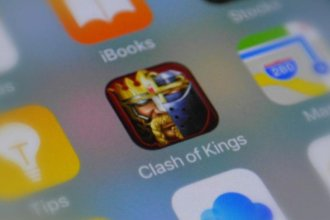 1.6 Milyon Clash Of Kings Hesabı Çalındı