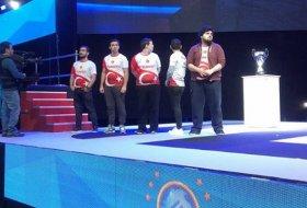 Türkiye Takımı, CS:GO Dünya Şampiyonası'nda Yarı Finalde!