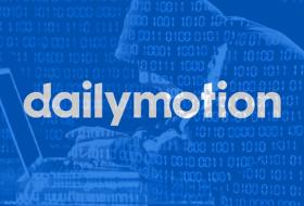 Dailymotion Hacklendi!