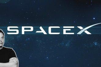 SpaceX Gelecek Yıl İki Özel Yolcuyu Aya Uçurmayı Planlıyor