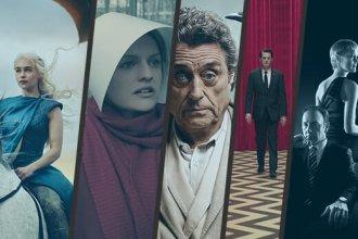 En çok izlenen yabancı diziler listesi 2017